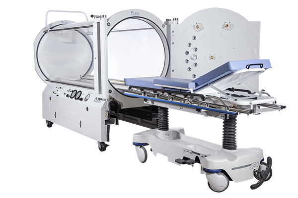 Hyperbaric Oxygen Therapy chamber - Perry Brand