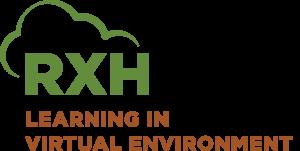 RestorixHealth LIVE logo